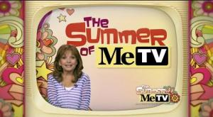 The Summer of Me - Weeknights Starting at 6PM | 5C