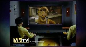 ALF & Star Trek Mashup