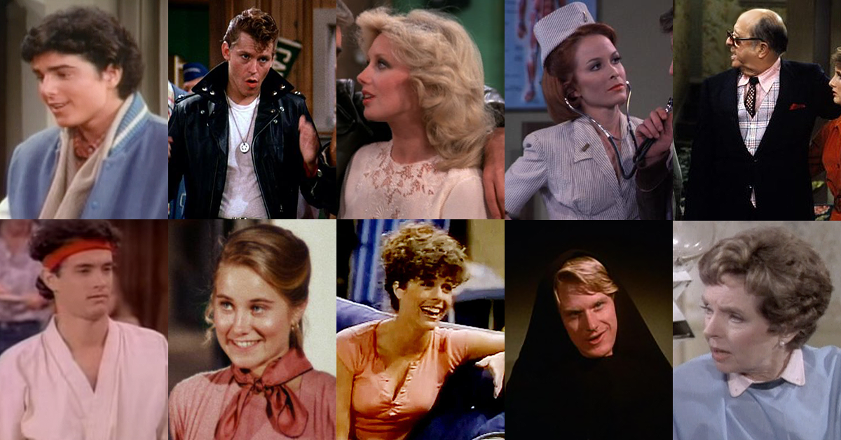 11 actors you 39 d be surprised to know appeared on 39 happy days 39 for Classic house voices