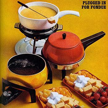 10 Popular Desserts Of The 1960s That Deserve A Comeback