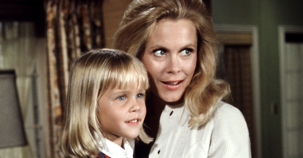 The Real Tabitha From 39 Bewitched 39 Opens Up About Her Time