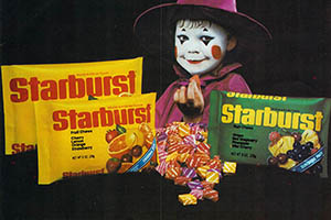 American Dream Circa 1960 >> 11 classic candies introduced in the 1960s