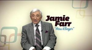 Jamie Farr - Not Just a Man in a Dress