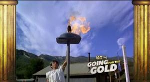 Go for the Gold with MeTV