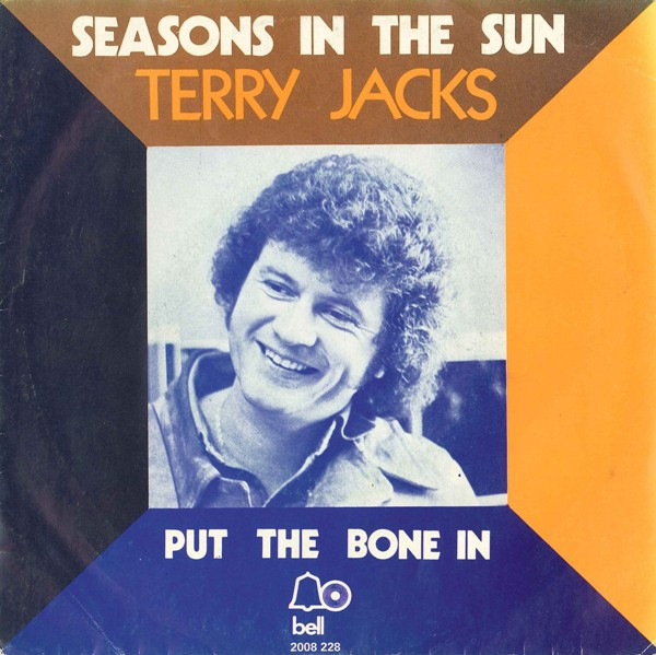 Terry Jacks - Into The Past...Terry Jacks Greatest Hits