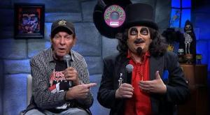 "Freddy ""Boom Boom"" Cannon & The Svengoolie Stomp"