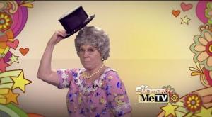 Thelma Harper is Mama  - Weeknights at 6PM | 5C