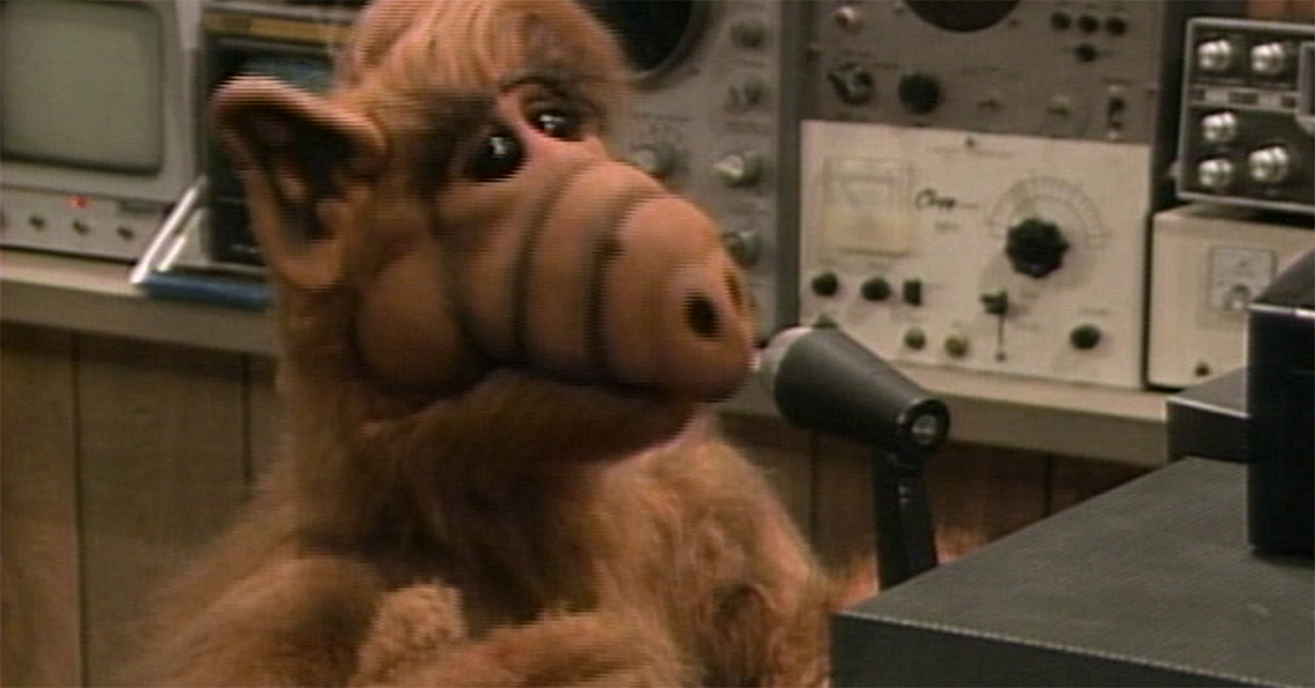 pennsylvania 6 5000 - Alf Halloween Episode