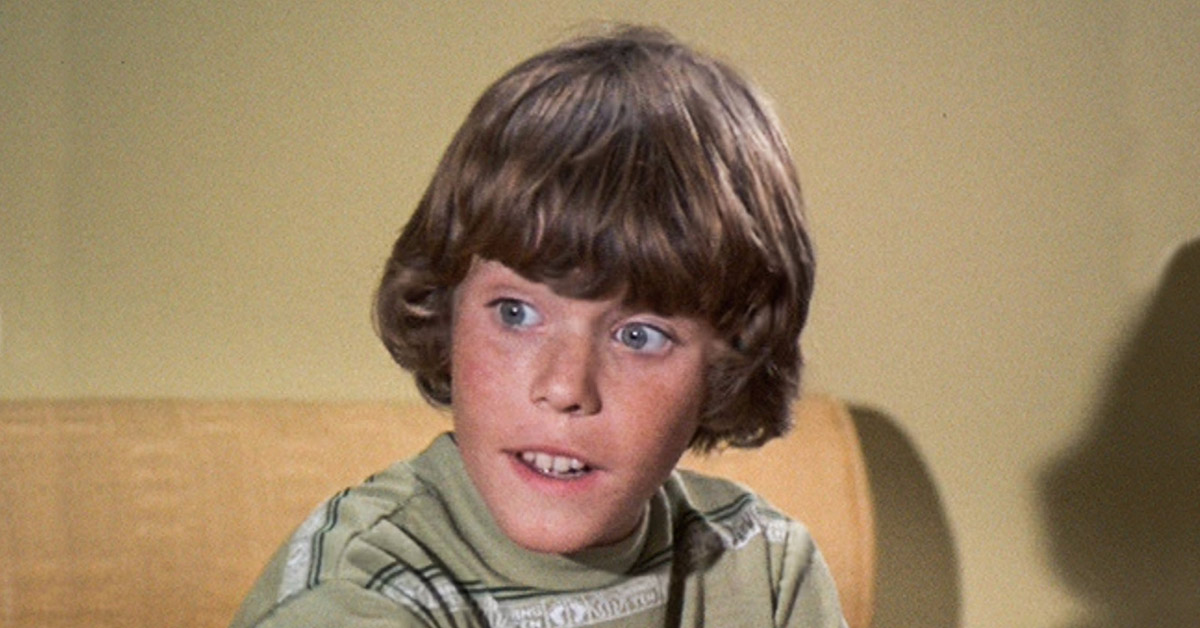 Here S What Bobby From The Brady Bunch Is Up To Today