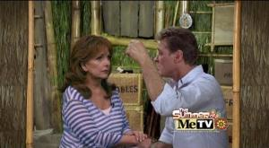 Dawn Wells Insists She's Not Mary Ann!