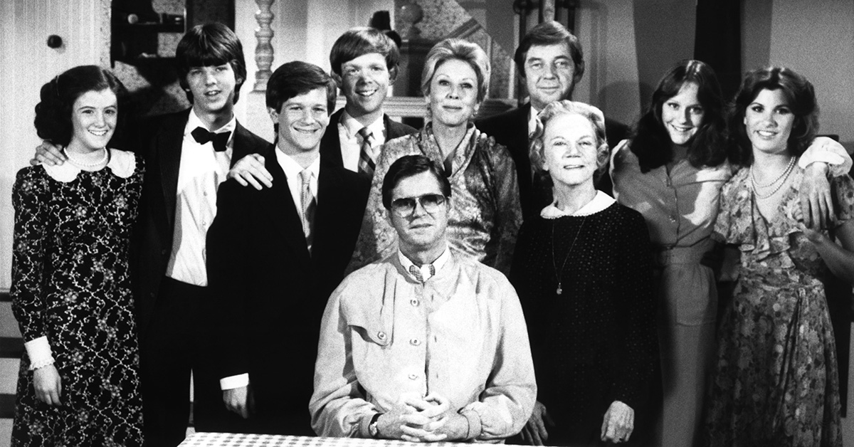 EARL HAMNER, JR., CREATOR OF 'THE WALTONS' AND 'FALCON CREST'