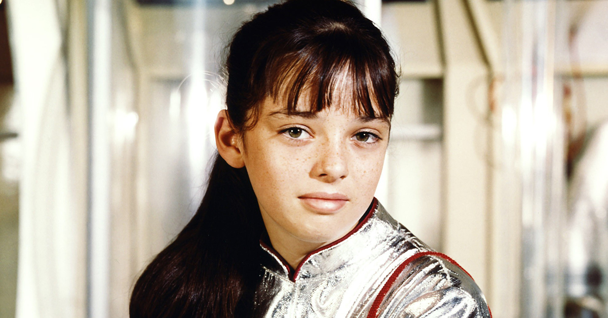 Make Room For These 11 Facts About Angela Cartwright