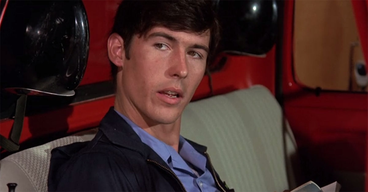 randolph mantooth cancer