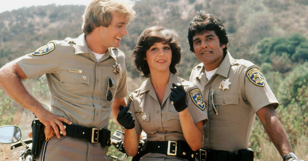 What Ever Happened To The Cast From Chips