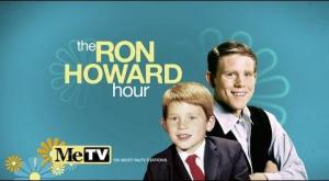 The Ron Howard Hour - Weekdays