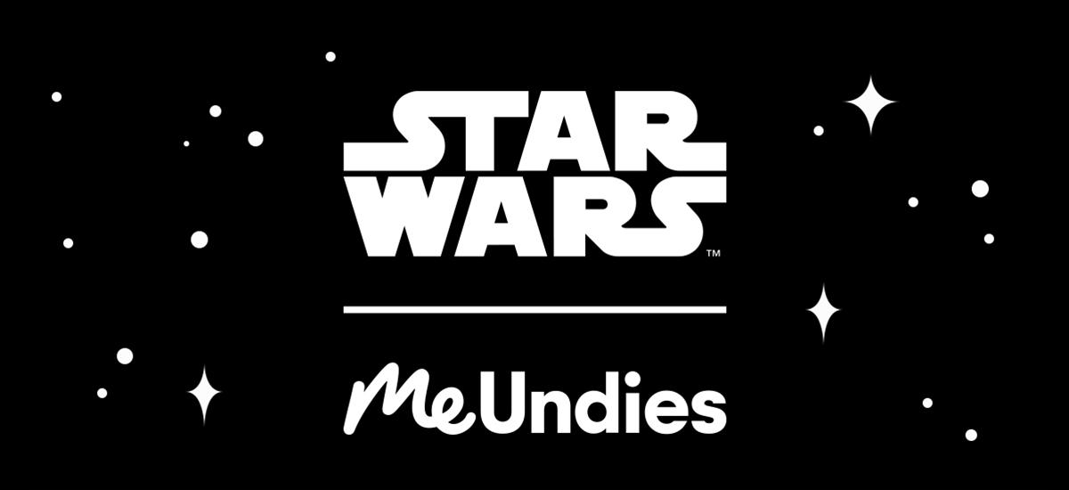 STAR WARS™ | MeUndies