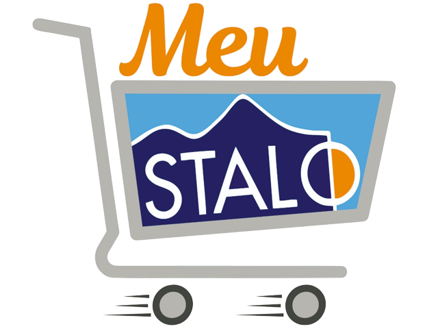 Logo do Stalo Supermercados