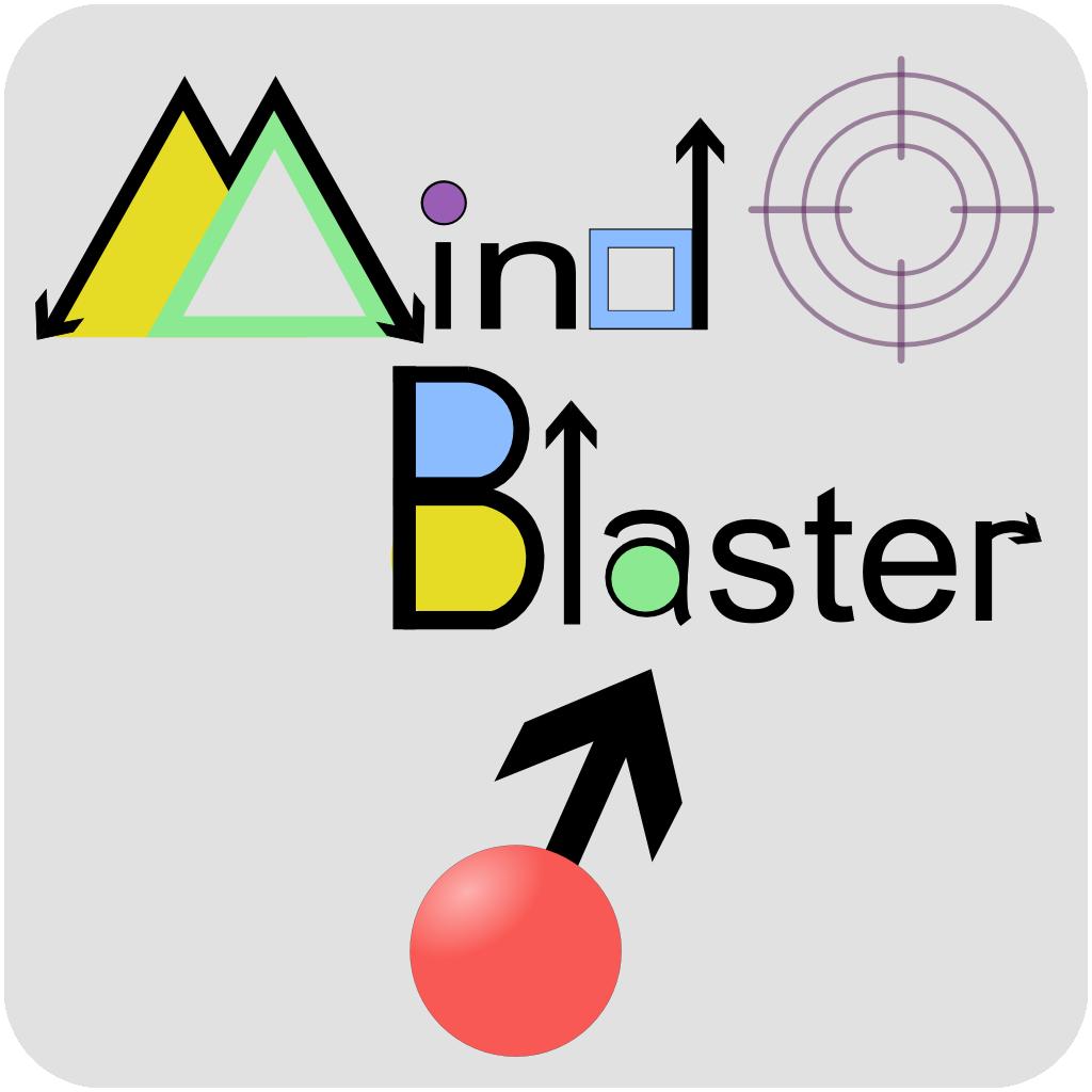 Mind Blaster Logo