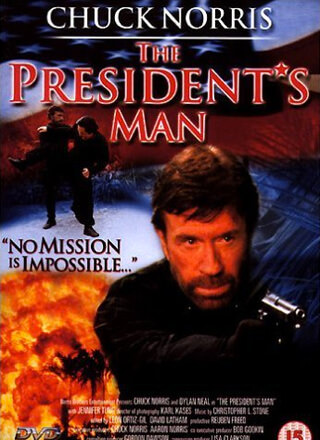 The President's Man (TV movie)