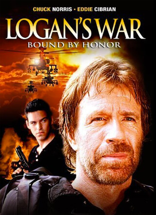 Logan's War: Bound by Honor (TV movie)
