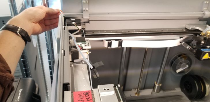 Best Practices for Printing Onyx ESD