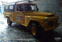 Ford F-75 Pick-up 83