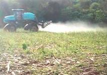 J.T Operação de Maquinas Agrícolas