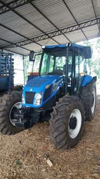 Trator  Ford/New Holland TL95 4x4