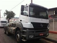 Caminhão  Mercedes Benz (MB) 3340 Cavalo  ano 08