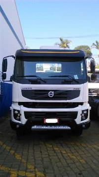 Caminhão  Volvo FMX 480  ano 11