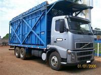 Caminhão Volvo FH 420 ano 06