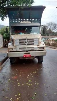 Caminh�o Mercedes Benz (MB) 2635 ano 95