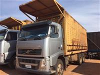 Caminhão Volvo VOLVO FH 520 PLATAFORMA  CANAVIEIRO 6X4 ano 11