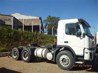 Caminhão Volvo VOLVO FMX 480 6X4 CAVALO TRAÇADO ano 11