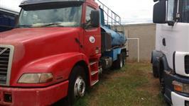 Caminhão Volvo NH 12 420 6X4 PIPA BOMBEIRO ano 05