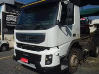Caminhão Volvo FMX 480 6X4 TRAÇADO ano 11