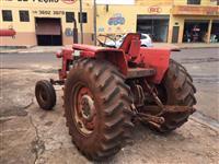 Trator Massey Ferguson 85 X 4x2 ano 75