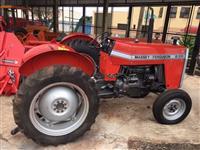 Trator Massey Ferguson 235 - Estreito 4x2 ano 78