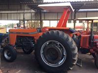 Trator Massey Ferguson 290 4x2 ano 78