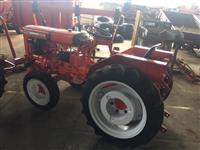 Trator Agrale 4100 4x2 ano 86