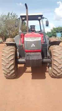 Trator Agrale BX 6180 4x2 ano 09