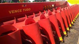 PLATAFORMA VENCE TUDO BOCUDA 18X0,50 ANO 2015