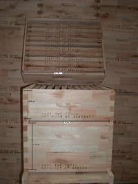 Caixa para abelhas