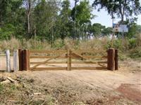 Fazenda à venda no município de Araguaiana