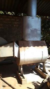 Secador Café 15000 litro - Barato