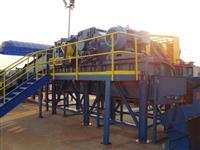 Maquinas e equipamentos para: Biomassa, Empilhadeiras, Laminação, Reciclagem e Serraria.