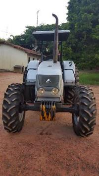 Trator Agrale 5075.4 4x4 ano 13