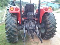 Trator marca massey ferguson mod 4275 - 2012