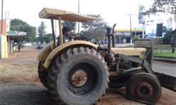 Trator CBT 1105 4x2 ano