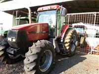 Trator Case 135 4x4 ano